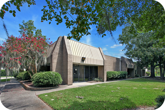 Two 9,800 Square Foot Office Buildings in Beautiful Tree-Shaded Business Park