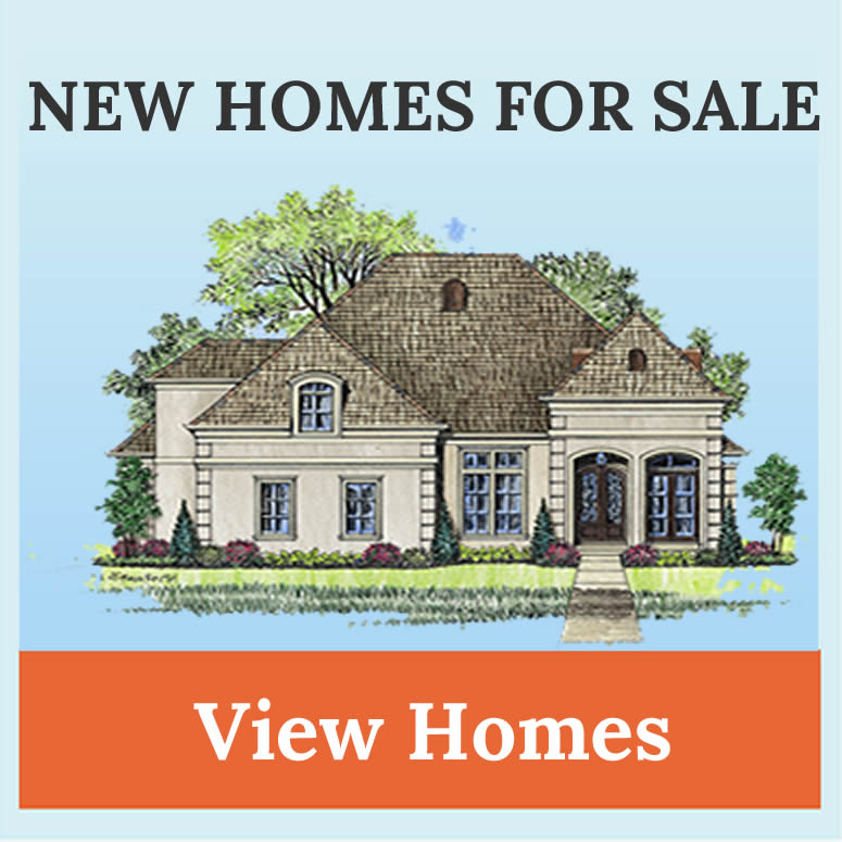 New Homes for Sale width=