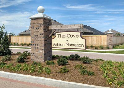 The Cove at Ashton Plantation